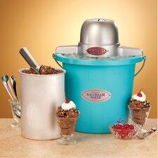 4-qt Old Fashioned Ice Cream Maker