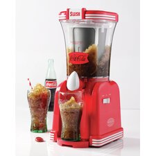 Coca-Cola Series Slush Machine
