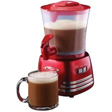 Retro Series Hot Chocolate Maker