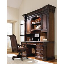 European Renaissance II Executive Desk
