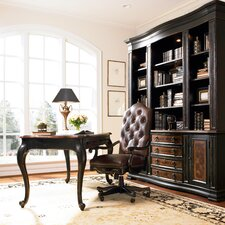 Grandover 3-Piece Standard Office Suite