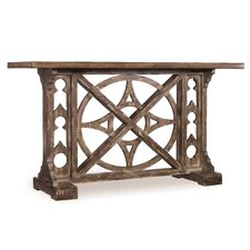 Melange Rafferty Console Table