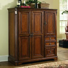Brookhaven Armoire Desk