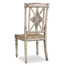 Chatelet Fretback Side Chair (Set of 2)