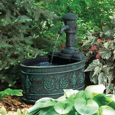 Calabria Fountain Kit