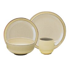Fire 4 Piece Place Setting