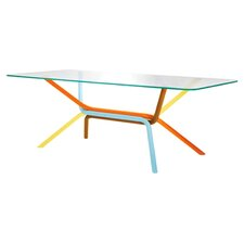 "Ross Lovegrove 78.75"" Conference Table"