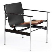Charles Pollock Arm Chair
