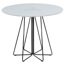 "PaperClip 36"" Dining Table"
