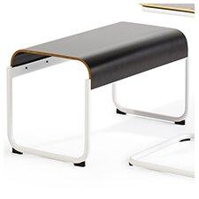 Toboggan Metal Classroom Bench