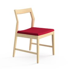 Marc Krusin Armless Side Chair in Beech
