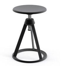Piton™ Adjustable Height Swivel Bar Stool