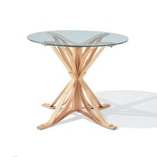 "Frank Gehry 36"" Dining Table"