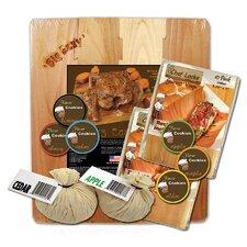 Chef Locke 29 Piece Family Grill Set