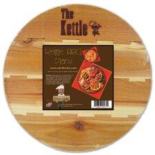 Chef Locke Kettle Plank