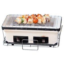 HotSpot Large Yakatori Charcoal Grill