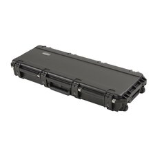 """Mil-Standard Injection Molded Case: 14.5"""" H x 42.5"""" W x 5.5"""" D (Interior)"""