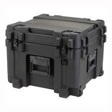 """Mil-Standard Rolling Roto Case: 14 1/2"""" H x 19"""" W x 19"""" D (inside)"""