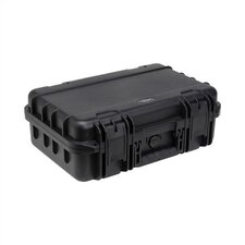 "Military Standard Waterproof Case - 12"" H X 9"" W X 4.5"" D (inside)"