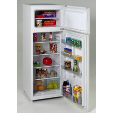 7.4 cu. ft. Compact Refrigerator