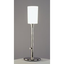 """Nina Torchiere 26.5"""" H Table Lamp with Drum Shade"""