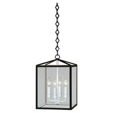 Millbrook 4 Light Foyer Pendant
