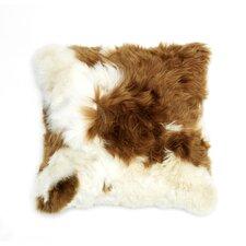 Alpaca Line Cushion Cover