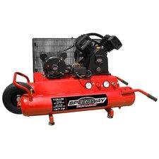 2HP Electric Wheelbarrow Air Compressor