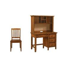 Vintage Computer Desk