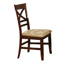 Topaz Side Chair (Set of 2)
