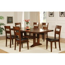 Mango Extendable Dining Table