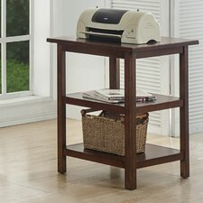 Willow Creek Printer Stand