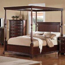 Ridgecrest Canopy Bed