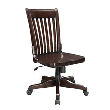 Koncept High-Back Bankers Chair