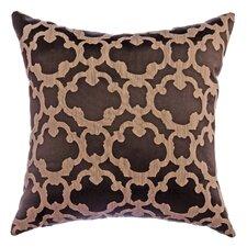Palatial Tile Decorative Throw Pillow