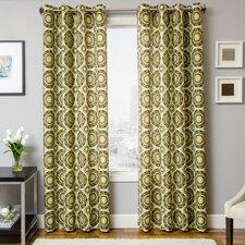 Nolan Single Curtain Panel
