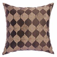 Palatial Teardrop Decorative Throw Pillow