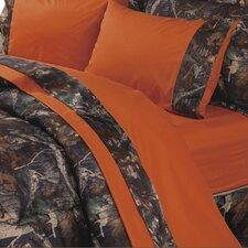 Oak Camo Sheet Set