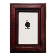 """8"""" x 10"""" Painted Distressed Wood Picture Frame (Set of 2)"""