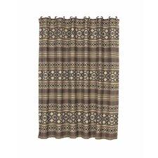 Tucson Shower Curtain