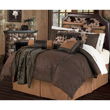 Caldwell Comforter Set