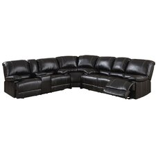 Kevin Symmetrical Sectional