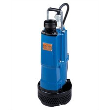111 GPM Submersible Dewatering Pump