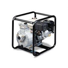 137 GPM Honda Engine Driven Centrifugal Pump with Low Oil Sensor