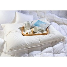 Oversized and Overfilled Slumber Pillow