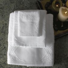 Rafaela 3 Piece Towel Set
