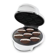 Hostess Mini Cupcake Electric Baker Easy Maker