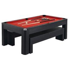 Park Avenue Pool Table Combo Set
