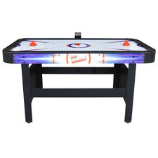 Patriot 5' Air Hockey Table