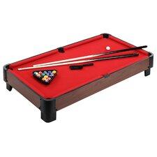 """Striker 40"""" Top Pool Table"""
